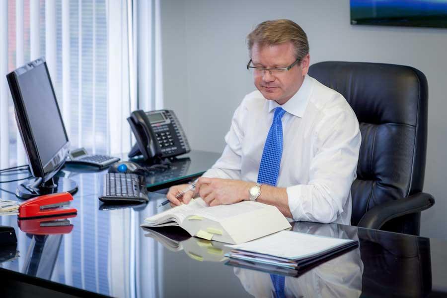 john wright attorney las vegas