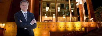 Regional Justice Center Downtown Las Vegas