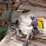 rock wall canyon