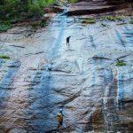 water canyon
