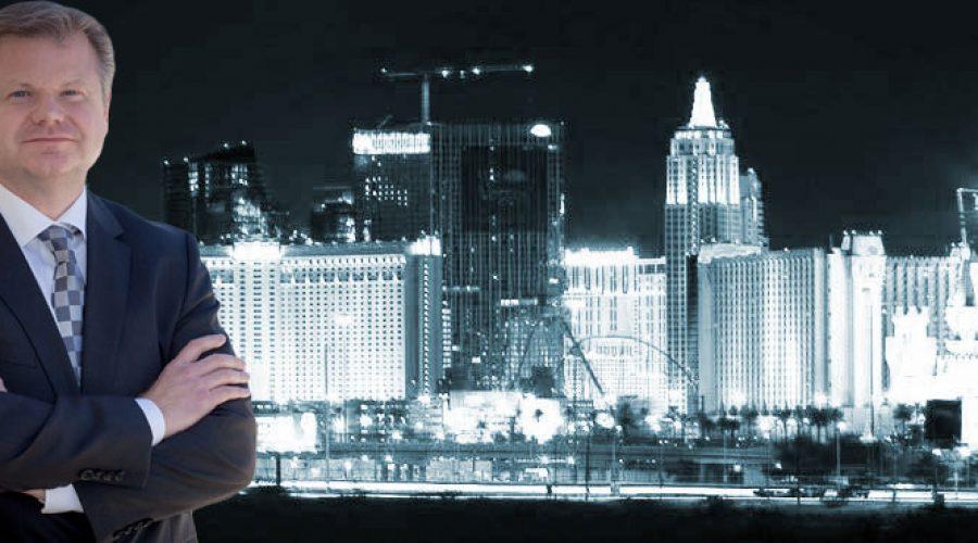 Las Vegas Trial Attorney John Wright