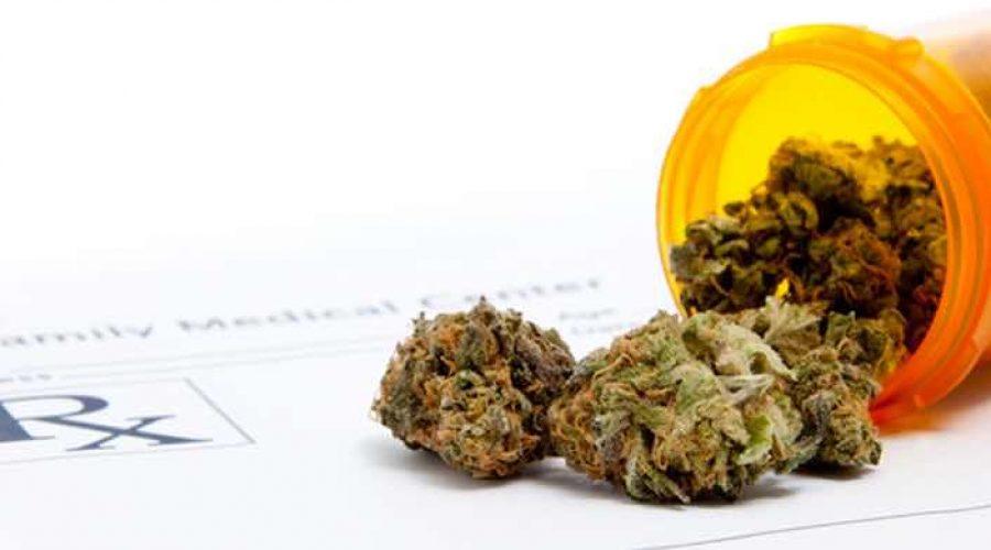 Police May Be Violating Medical Marijuana Patients Privacy Rights in Las Vegas
