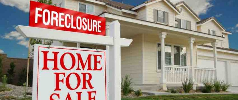 Banks Going After Homeowner's Association (HOA) Foreclosure
