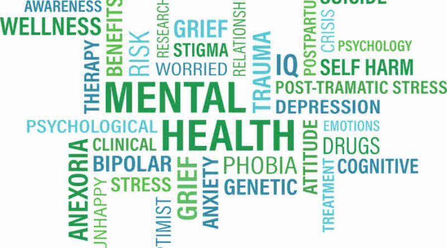 Mental Illness Defined