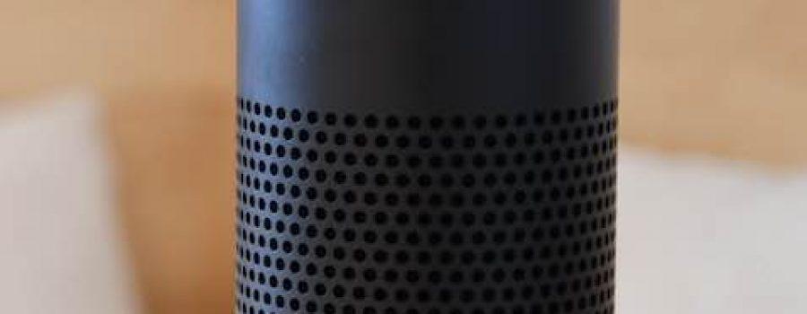 Alexa Used As Evidence