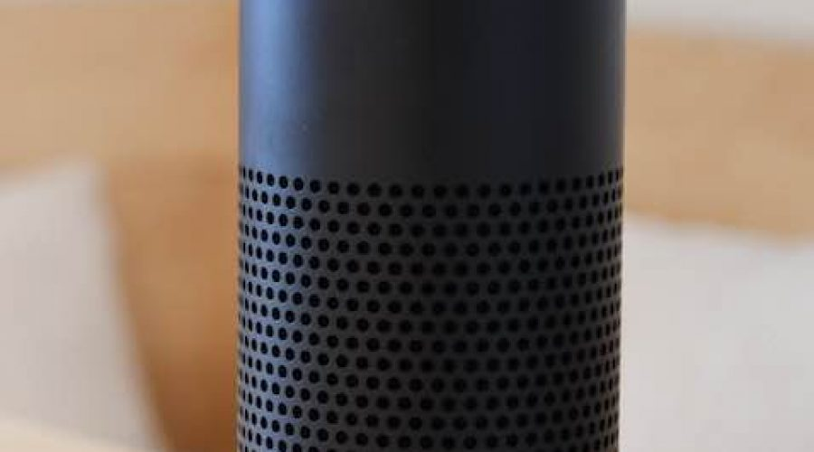 Alexa Used As Evidence